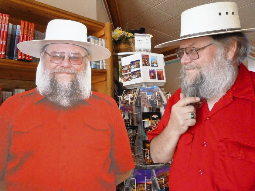 Great Read Mark Hall Patton Expert On Tvs Pawn Stars Is The