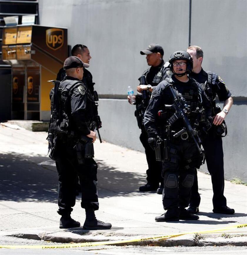 La fiscalía de California supervisará las reformas del Departamento de Policía de San Francisco (SFPD) para evitar abusos de la autoridad contra las minorías, anunció el Fiscal General, Xavier Becerra.