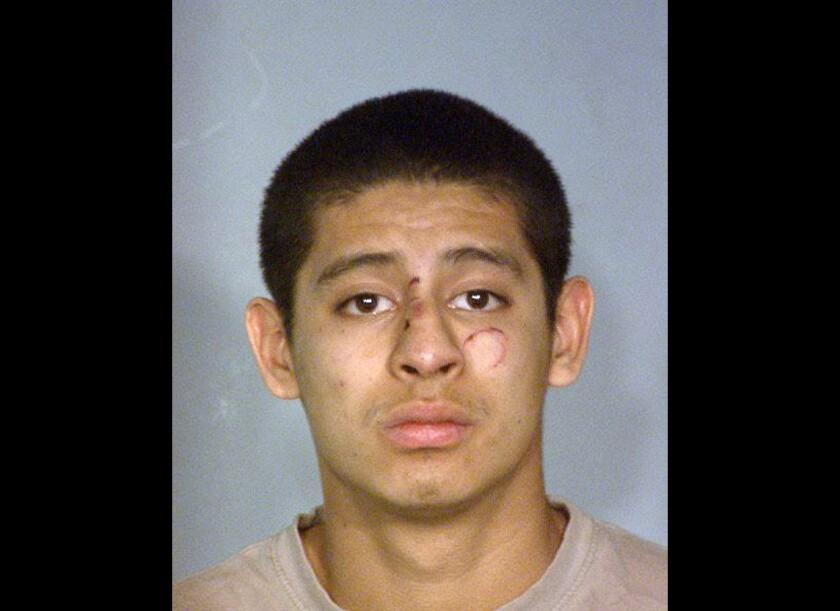 DUI suspect in fatal Nevada crash was headed to Las Vegas - Los