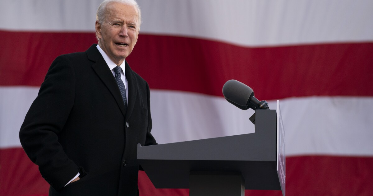 Biden to name immigration officials amid migrant increase at border