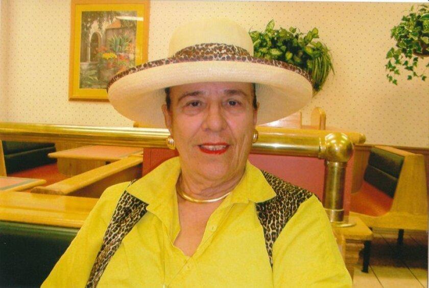Esther Therese Viti, 1932-2015