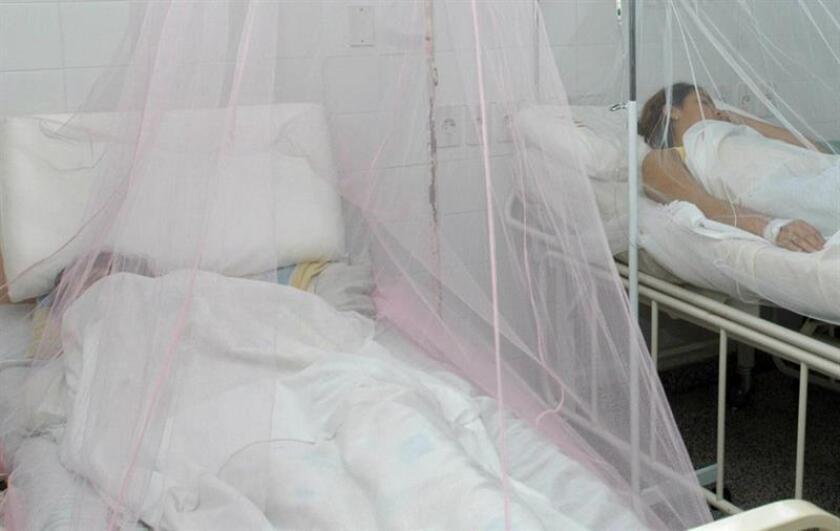 Se elevan a 117 los fallecidos por dengue en Honduras en 2019