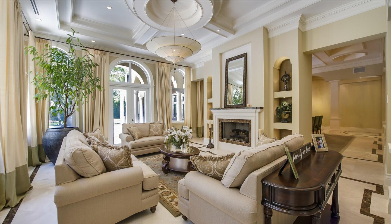 Tyler Johnson's Miami mansion