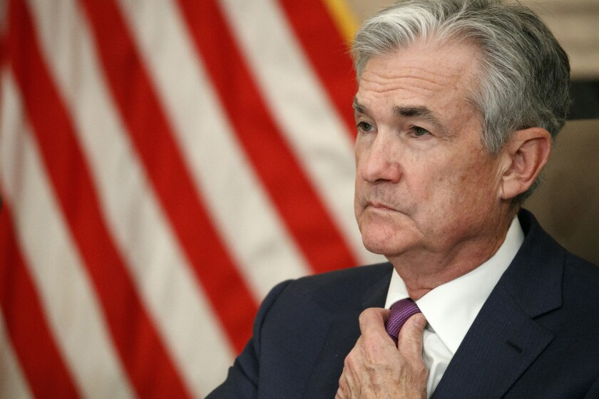 Federal Reserve Minutes