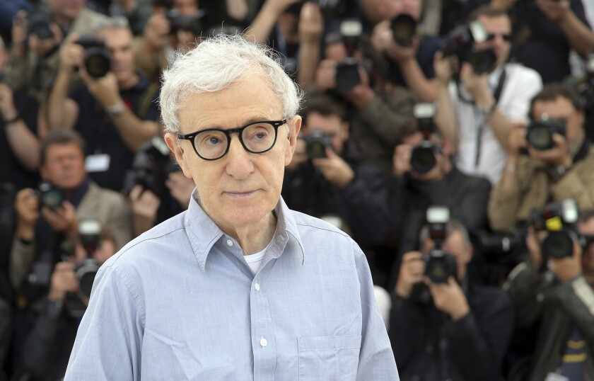 Woody Allen A Documentary