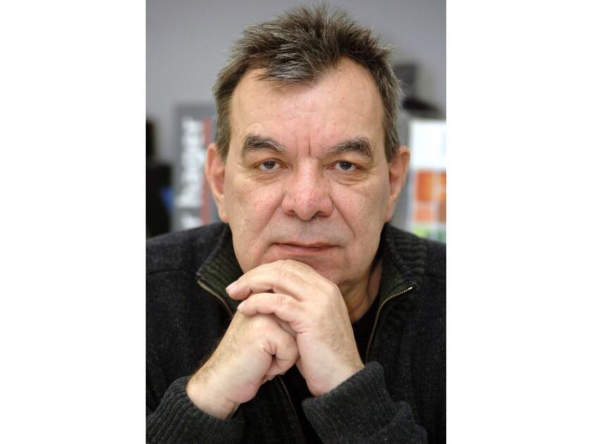 Laszlo Rajk