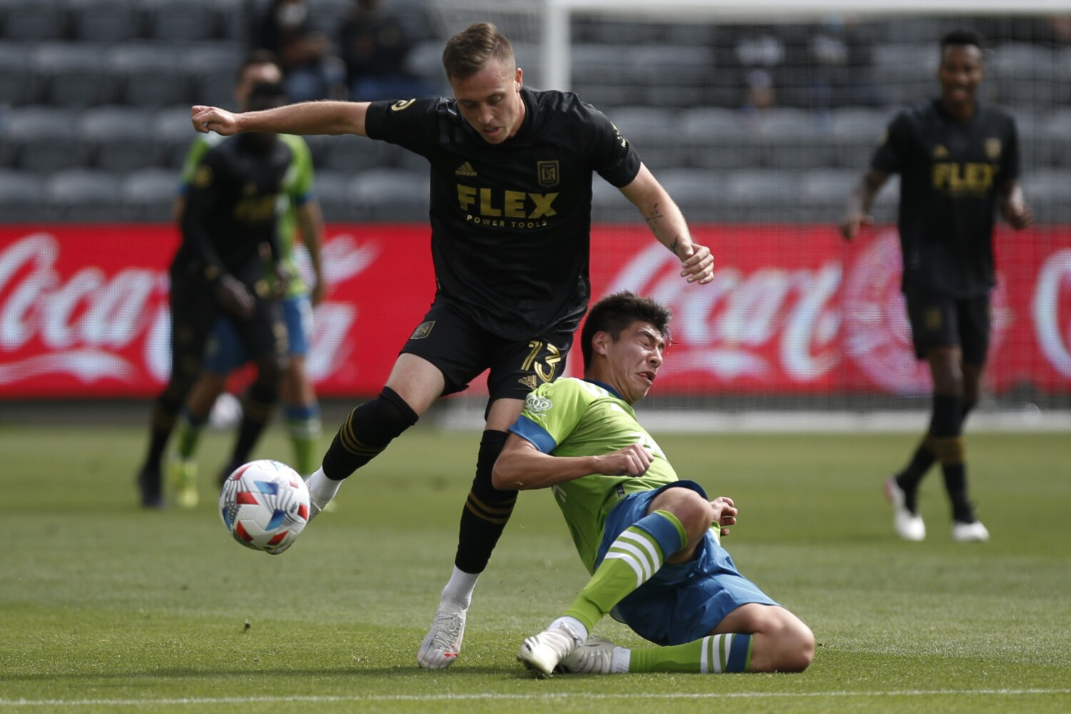 LAFC finalizes deal for games to be broadcast on KCOP-TV and Bally Sports SoCal