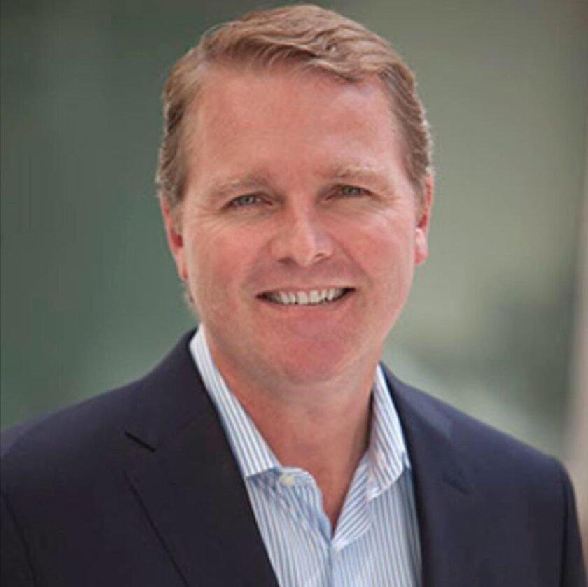 Phil Graham, of Encinitas.
