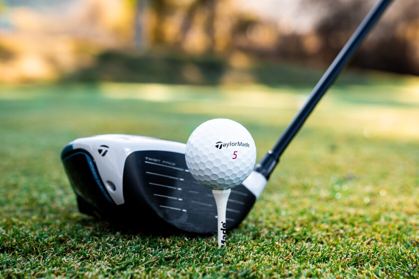 Founded in 1979, TaylorMade is being sold to a South Korean private equity firm.