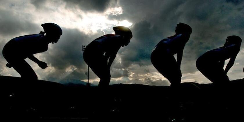 Federativo Internacional de patinaje se interesa por el desarrollo del deporte en Cuba