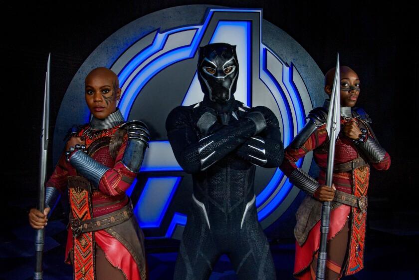 Avengers Campues abre sus puertas este 18 de julio
