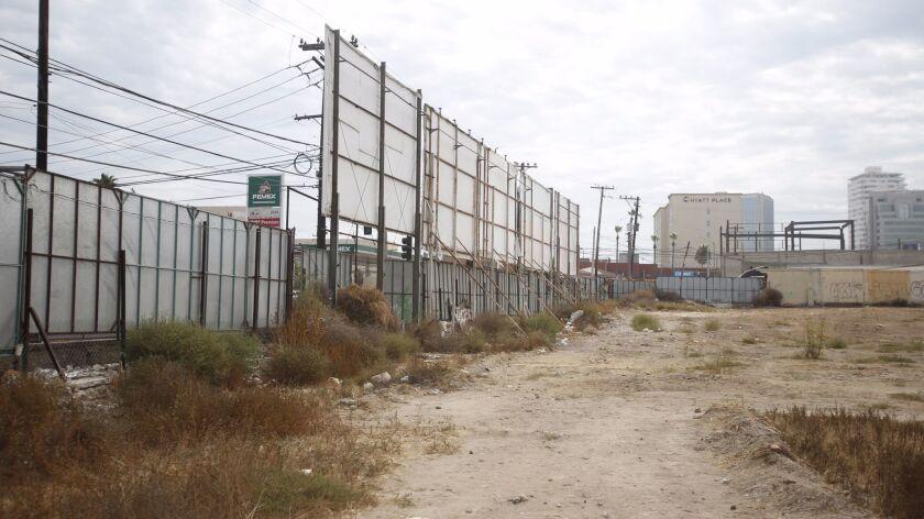 The lot where Bajalta is set to go
