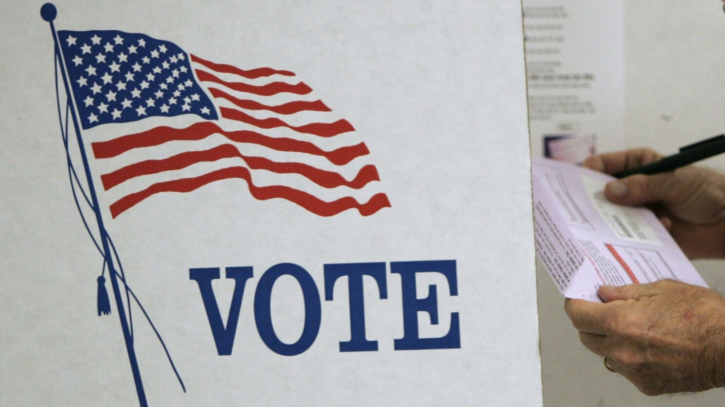 Your Opinions: Little support shown for letting 17-year-olds vote