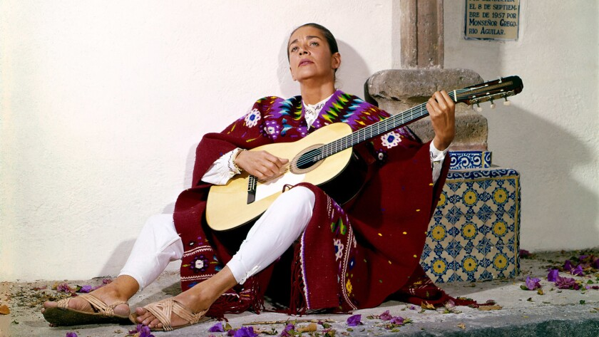 Documentary on the life of Ranchera singer Chavela Vargas, a sexual and gender rebel in the 1950s. D