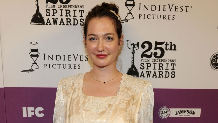 25th Film Independent Spirit Awards - After Party