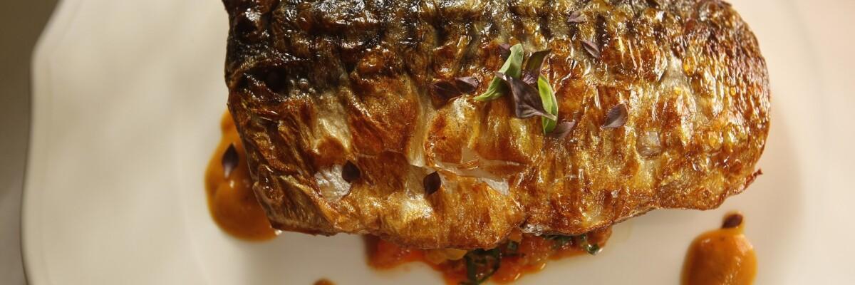 6 recipes for mackerel