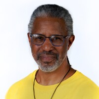 Clovis Honoré, president of NAACP San Diego Branch. He grew up in LS in the 60s, went to San Diego State University and has degrees in politics science and African American studies.