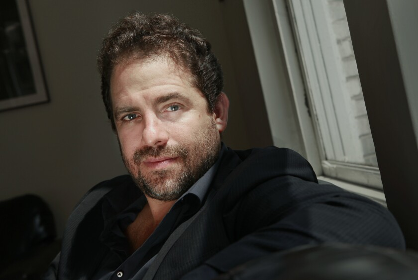 In interviews with the Los Angeles Times, six women -- including actresses Olivia Munn and Natasha Henstridge -- accused filmmaker Brett Ratner of a range of sexual harassment and misconduct that allegedly took place in private homes, on movie sets or at industry events.