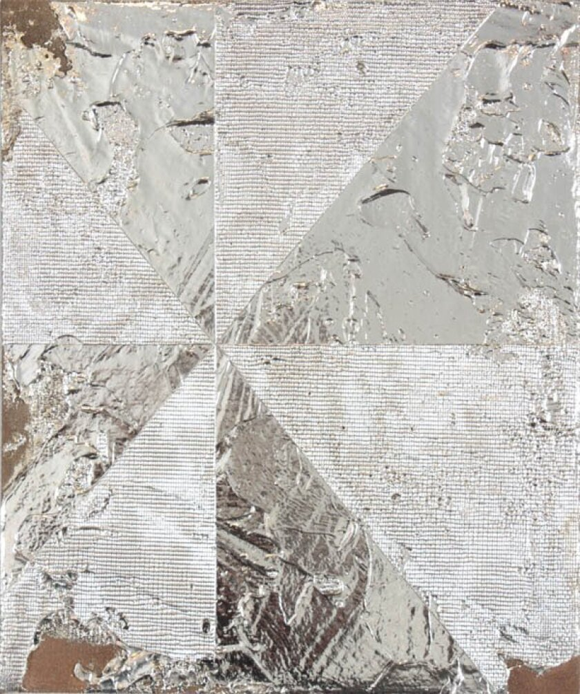 Silver Deposit