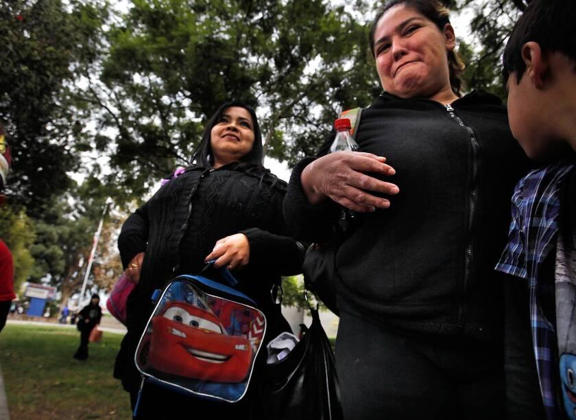 Parent involvement at L.A. schools getting new look