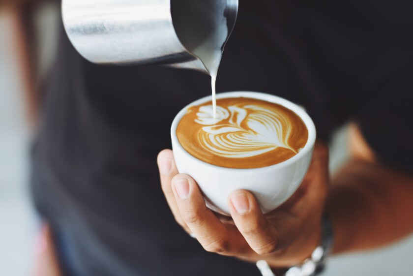 Kettle Coffee & Tea