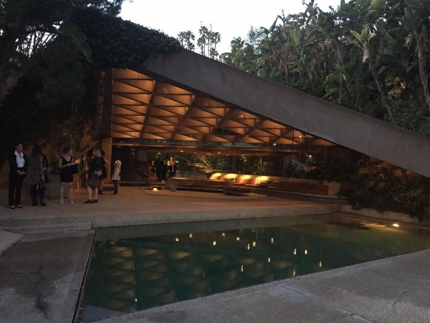 Sheats-Goldstein house