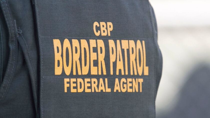 Border Patrol agents boarded a bus and asked for citizenship papers. Is that legal?