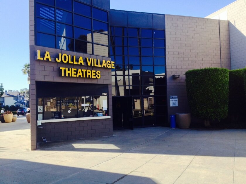 While construction of a new cinema complex on Fay Avenue in underway, Landmark's four-screen La Jolla Village Theatres is rumored to be closing in the near future to make way for redevelopment of the Shops at La Jolla Village.