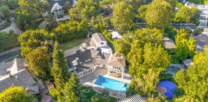 'Dukes of Hazzard' star Catherine Bach sells Encino compound for $5.4 million