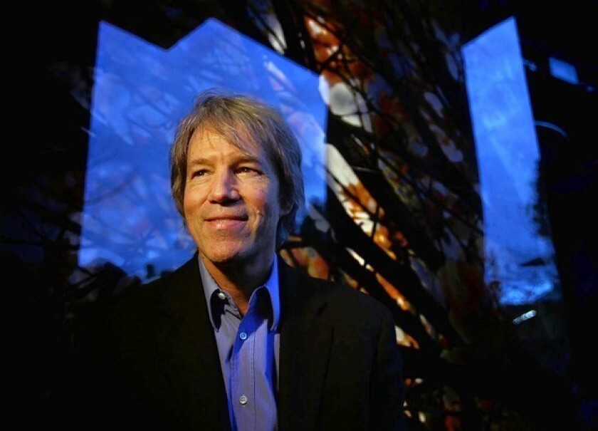 For David E. Kelley, 'Monday Mornings' is a fresh start