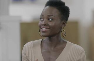 Lupita Nyong'o on the impact of 'Black Panther'