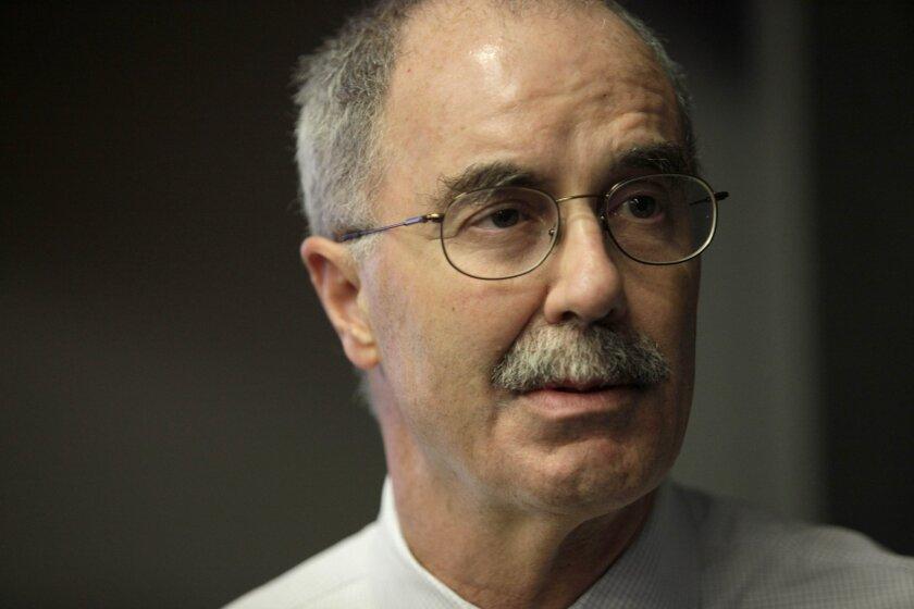 Philip Hanlon on Sept. 18, 2012.