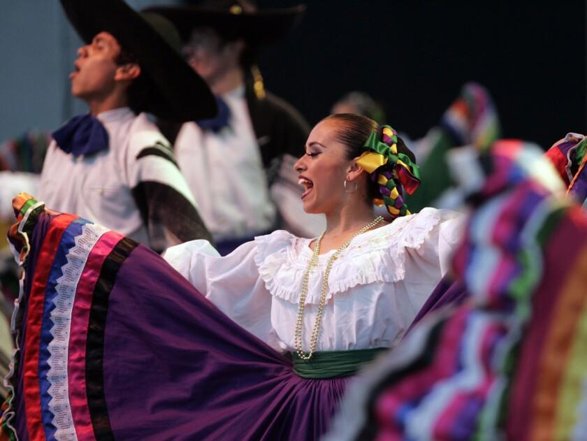 Santa Greta Calendario.Calendario De Eventos En San Diego Y Baja California A