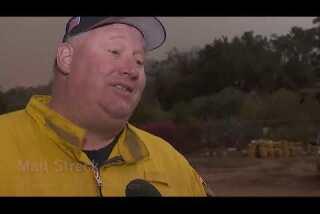 New evacuation orders for Santa Barbara County as winds pick up