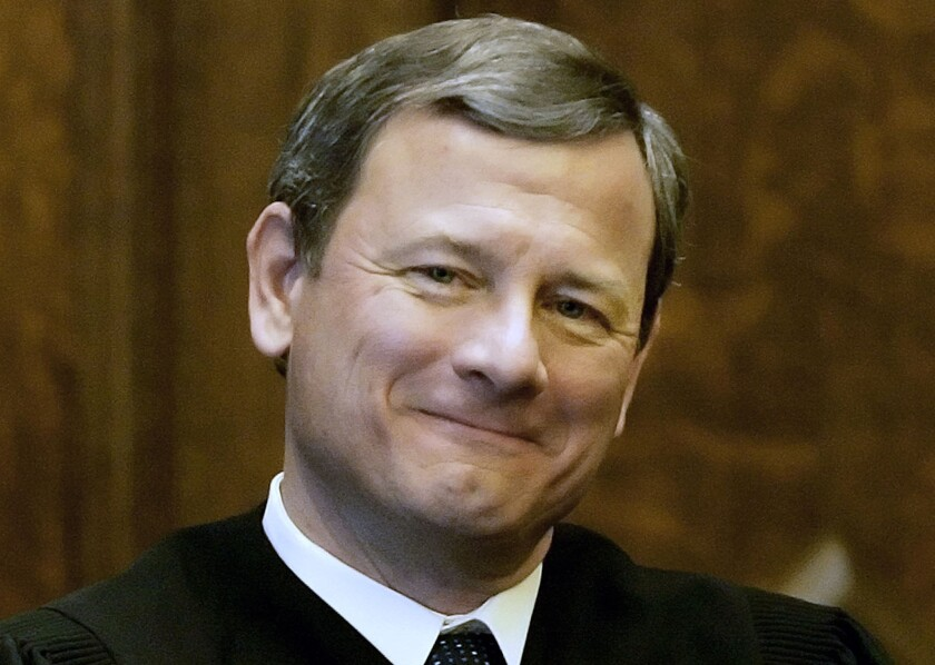 "Led by Chief Justice John G. Roberts Jr., a self-proclaimed foe of judicial activism, the Supreme Court reined in the use of a 1789 law known as the Alien Tort Statute, which gives federal courts jurisdiction over ""any civil action by an alien for a tort committed in violation of the law of nations or a treaty of the United States."""