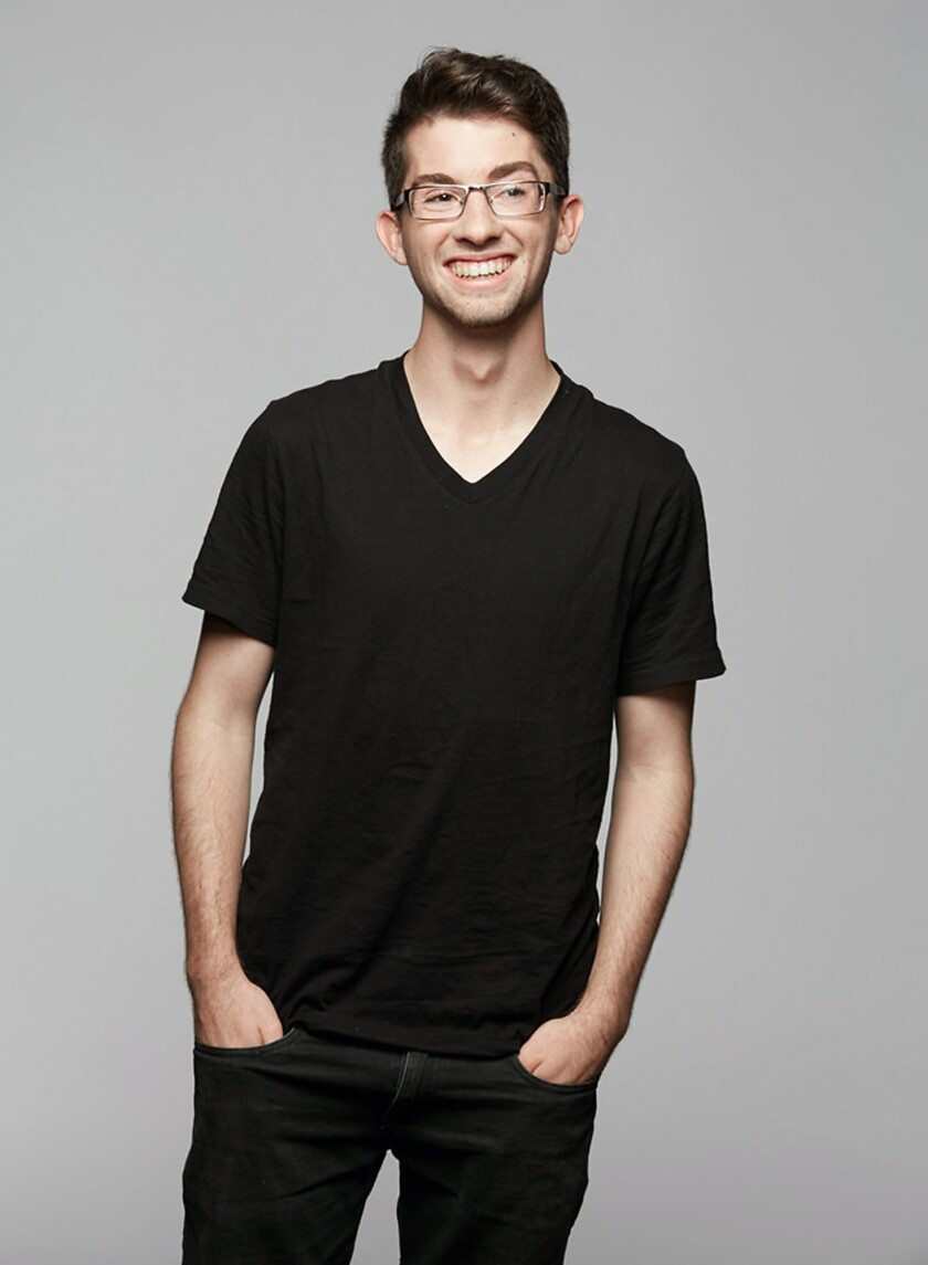 Sam Gorman