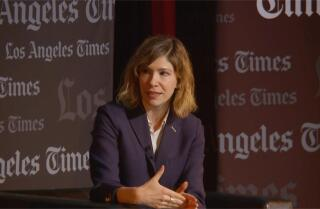 Carrie Brownstein on being an outsider in the art world