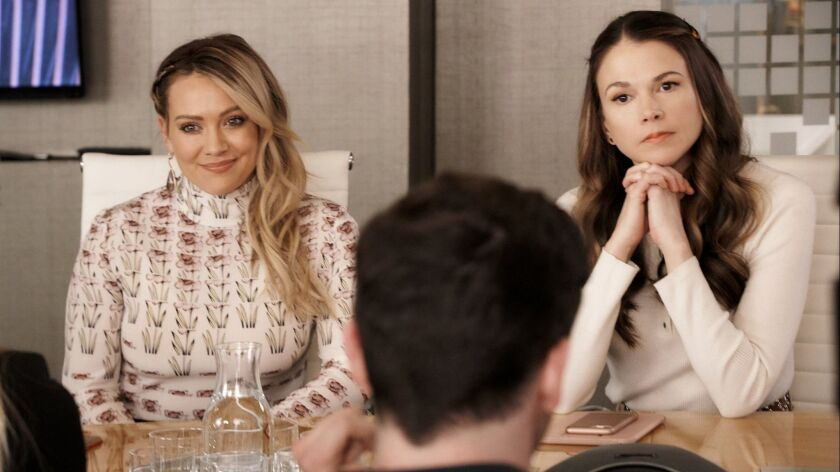 """Younger"" Ep. 603 (Airs 6/26/19)"