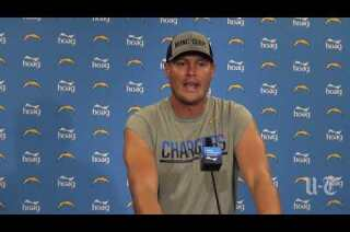 Philip Rivers on the Chargers offense & former teammate Darren Sproles