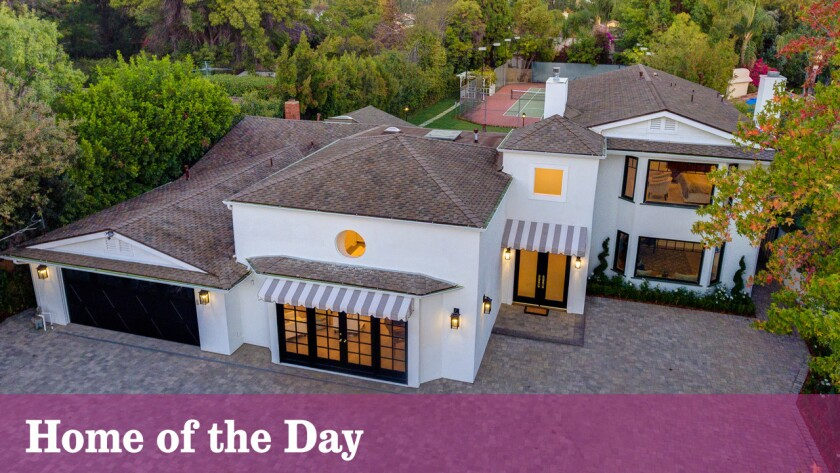 Home of the Day | Encino