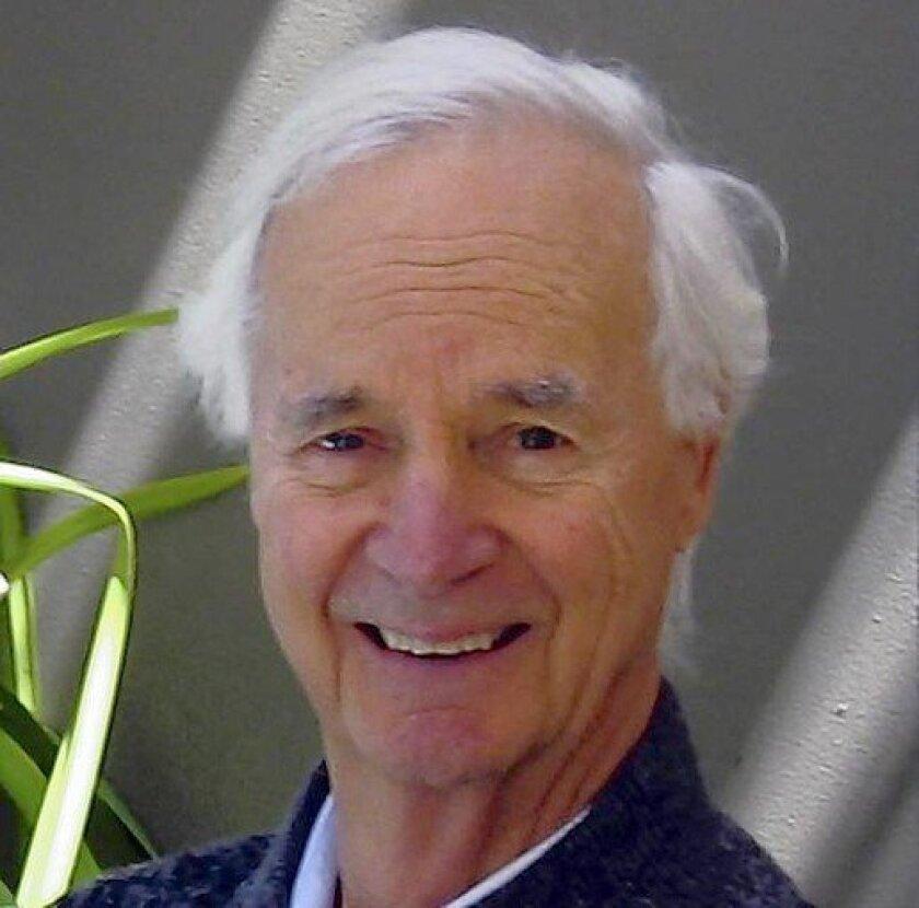 Architect John Kelsey dies at 86; designer of Pasadena museum