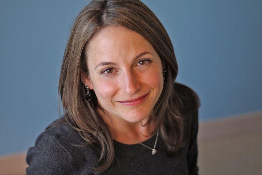 """MacArthur Fellow Karen Russell's new novella """"Sleep Donation"""" is the first release from digital imprint Atavist Books."""