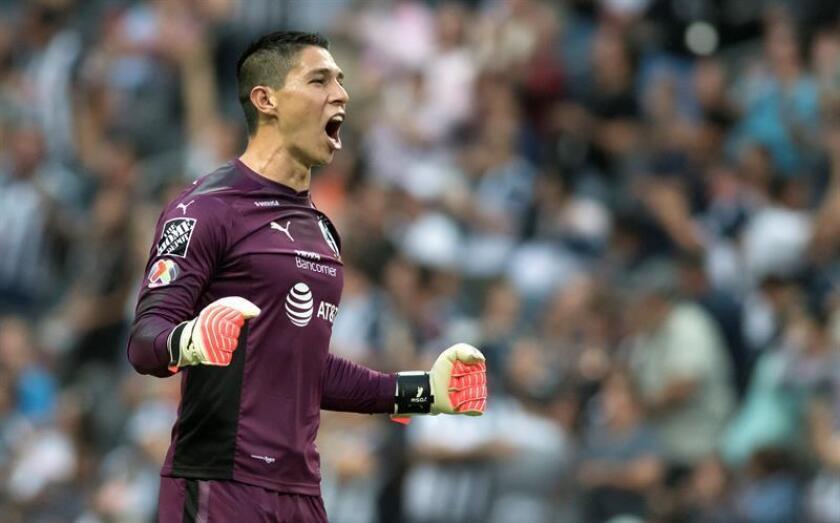 Monterrey, sin exceso de confianza en la vuelta ante Atlas, dice González