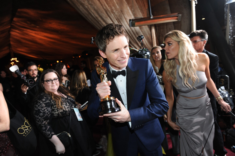 Oscars 2015: Governors Ball
