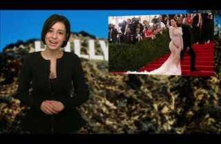 Did Kim Kardashian copy Beyonce or Cher's Met Gala look?