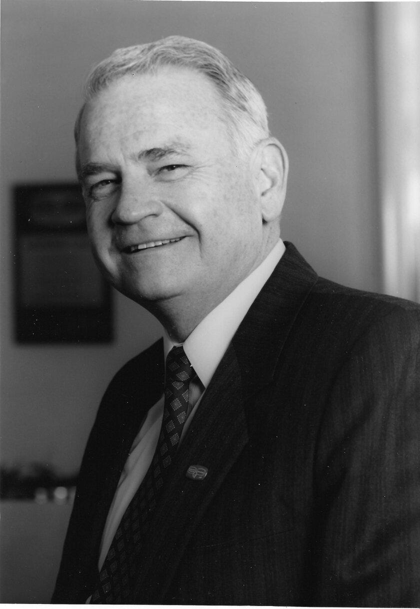 Thomas Nunan, Jr.