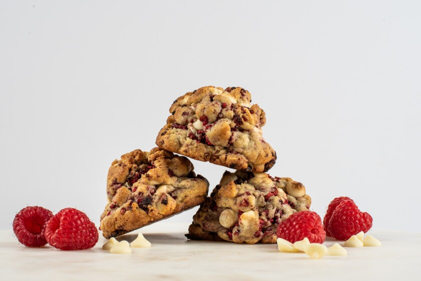 Batch Box cookies will be coming to Del Mar Highlands Town Center this fall.