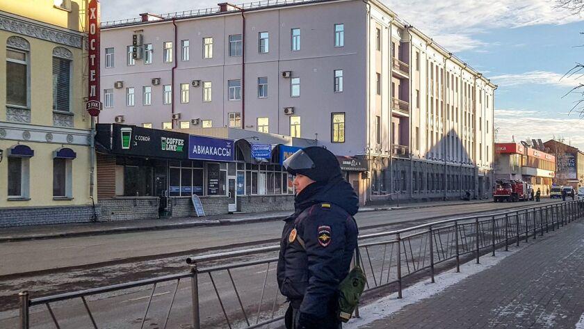 RUSSIA-EXPLOSION-SECURITY-POLITICS