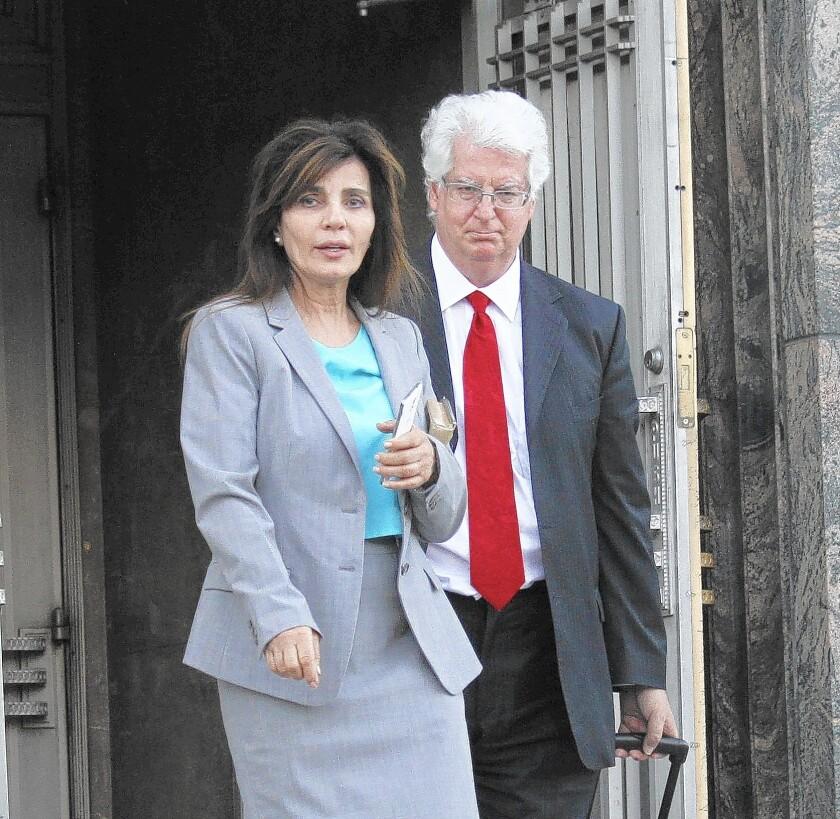 Cindy Omidi trial