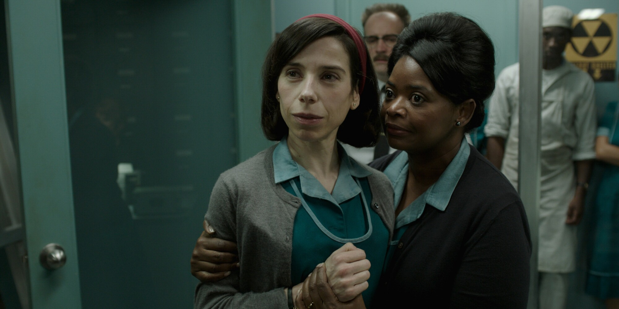 Oscar nominations 2018: 'The Shape of Water' gets 13 nominations, James Franco gets none